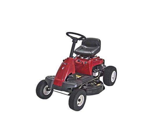 Trator Cortador de Grama a Gasolina Micro Rider 4T 6,5HP 196CC 24 Pol. 610mm - TOYAMA | LCW Geradores