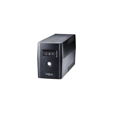 Nobreak 600Va Intelbrás XNB 600 | LCW Geradores
