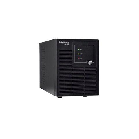 Nobreak Intelbras Senoidal 1500VA, Bivolt | LCW Geradores