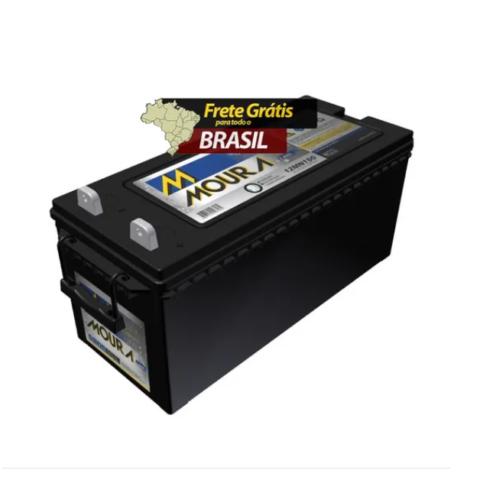 6 - Baterias