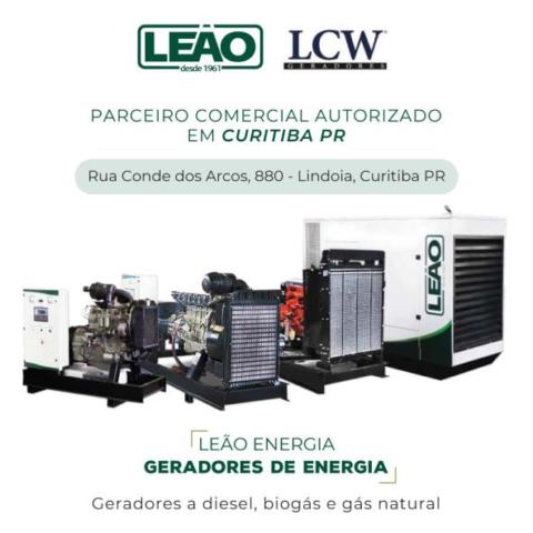 6 - Leão Energia